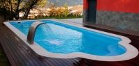 Lona piscina S970R