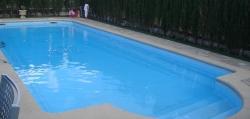 Lona piscina S1050R
