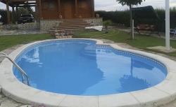 Lona piscina Stylo 1