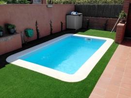 Lona piscina S450
