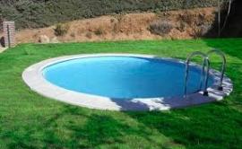 Lona piscina Roma 2
