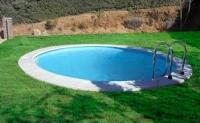 Lona piscina Roma 1