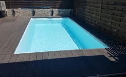Lona piscina Premier 6 I