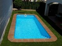 Lona piscina Premier 6 IP