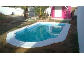 Lona piscina Roma