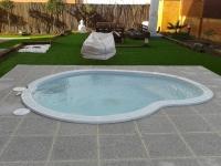 Lona piscina Menorca 3