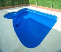 Lona piscina Martinica