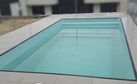 Lona piscina Plus 6