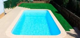 Lona piscina Praga