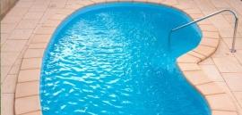 Lona piscina Oporto