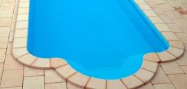 Lona piscina Pontevedra