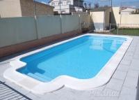 Lona piscina París