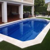 Lona piscina Mallorca 9