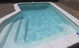 Lona piscina Mallorca 2