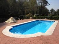 Lona piscina Pop Romaine