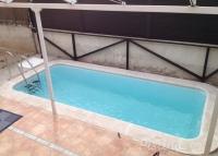 Lona piscina Madeira