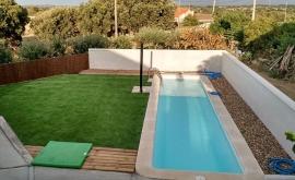 Lona piscina Elite 6