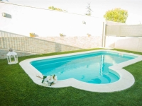 Lona piscina Formentera 6