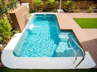 Lona piscina Formentera 6 Spa