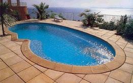 Lona piscina Lisboa