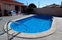 Lona piscina Faro 8