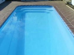Lona piscina Evasi  n 8400