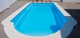 Lona piscina Dublin