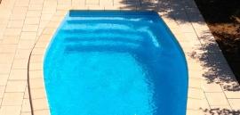 Lona piscina DX 7