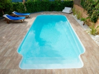 Lona piscina Creta