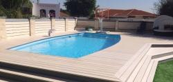 Lona piscina DX 8