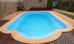 Lona piscina 4900