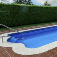 Lona piscina Arosa