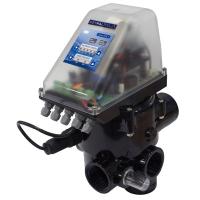 Valvula selectora automatica de 1 1 2