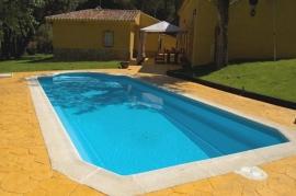 Coronamiento piscina Andalucia 1