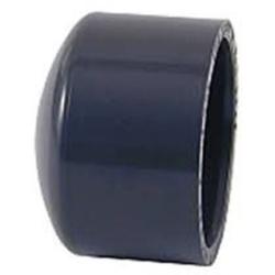 Tapon hembra liso Pvc 25 mm