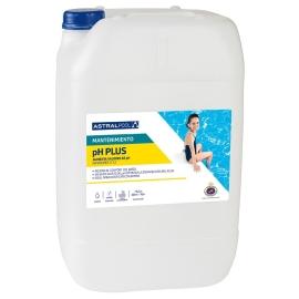 Incrementador Liquido Ph piscina
