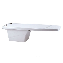 Trampolin piscina flexible dynamic 1 20 M