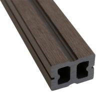 Listón rastrel para madera exterior