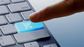 Pago de compra por Internet