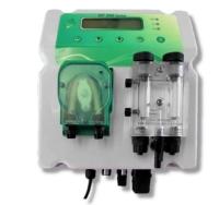 Panel Dosificación y control automático de PH REDOX