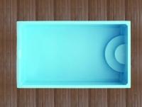 Manta térmica solar piscina Cristina