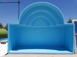 Manta t  rmica solar piscina Manola
