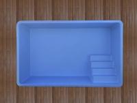 Manta térmica solar piscina Casiopea 1