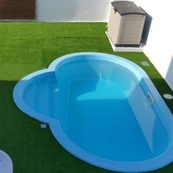 Manta t  rmica solar piscina Lupe