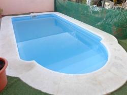 Manta t  rmica solar piscina Concha