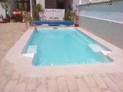 Manta t  rmica solar piscina Tere