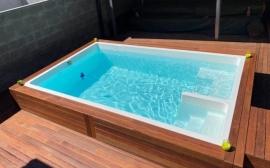 Mini piscina Susi