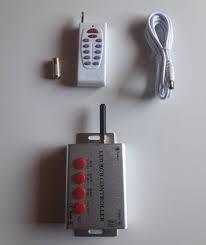 Modulador para mando a distancia de foco de piscinas 35 w