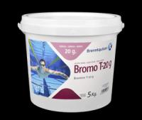 Bromo piscina T 20 5 Kgs