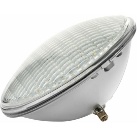 Lampara par piscina 56 LED blanco 35 W